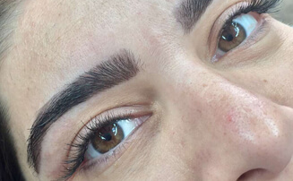 henna brows near me