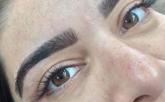 henna brows near me
