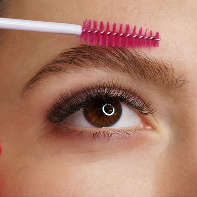 what to avoid with henna brows