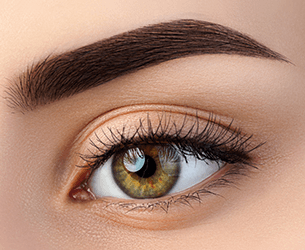 How To Change The Shape Of Your Eyebrows With Henna Brow Kits