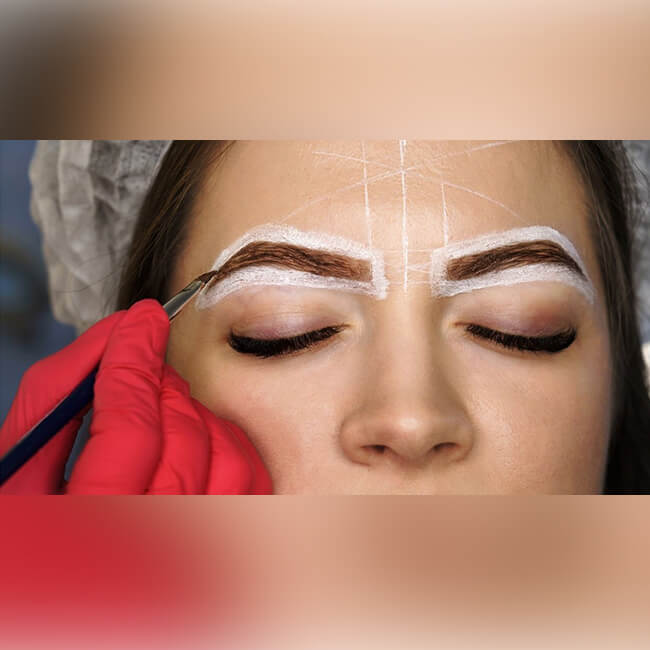 how to store henna brow powder