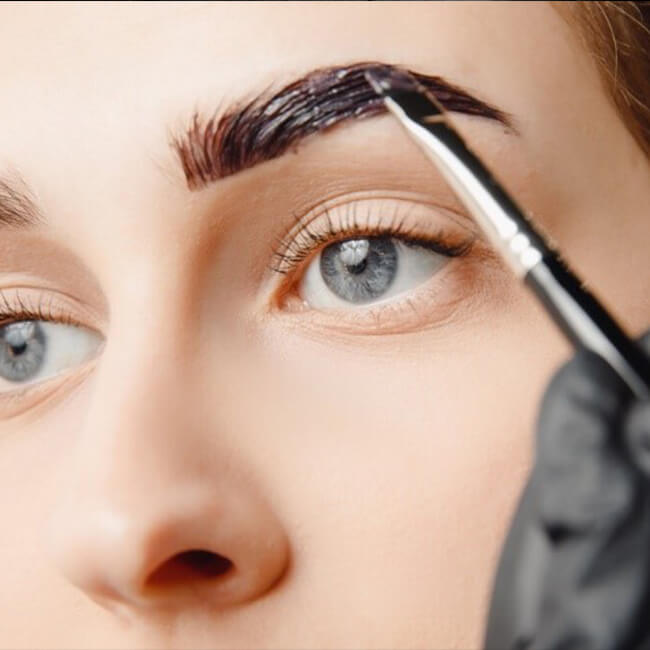 Are Henna Brows Safe During Pregnancy?
