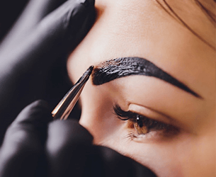 Why Do Henna Brows Turn Into Orange? The Untold Truth Of Tinting Eyebrows