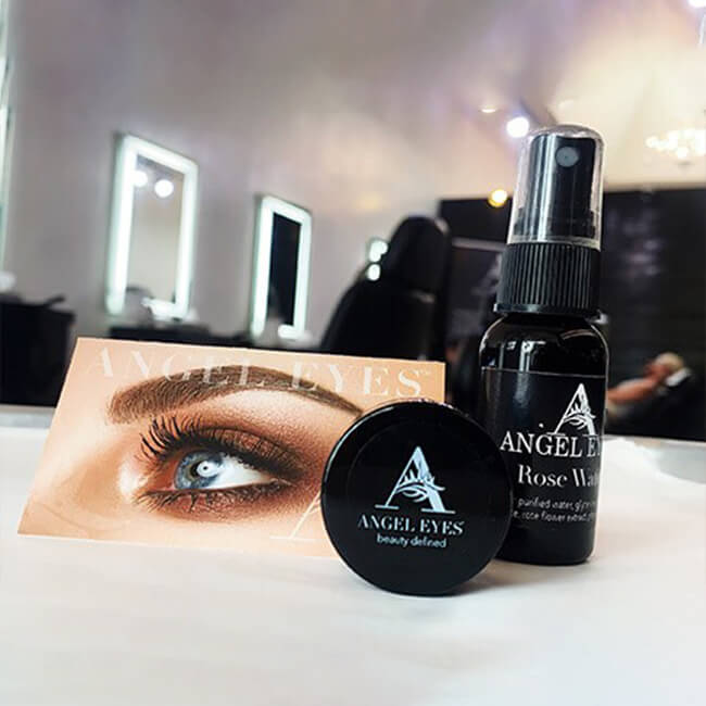 The Best and Most Trusted Product for Henna Brows: Angel Eyes Henna Brow Kit