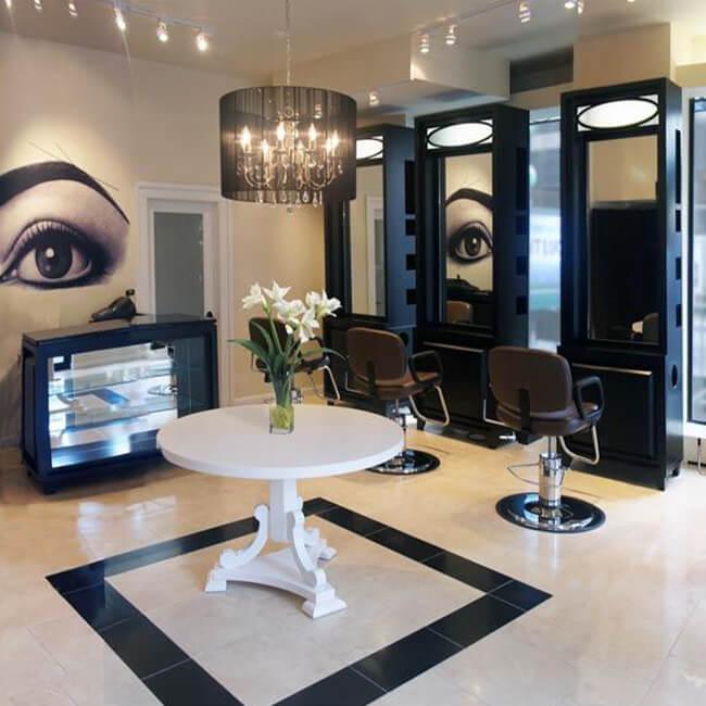 Top henna brow salons world