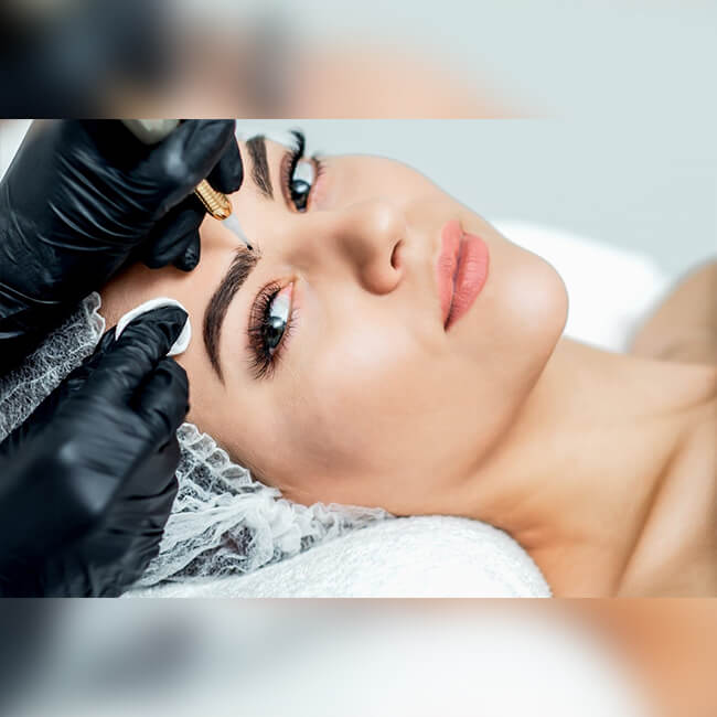 Final Thought Top Henna Brow Salons in the World