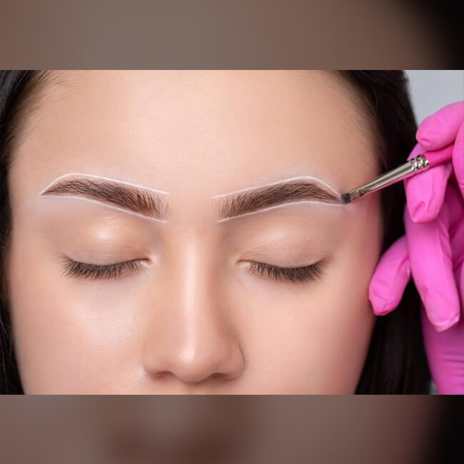 henna brows possible during pregnancy