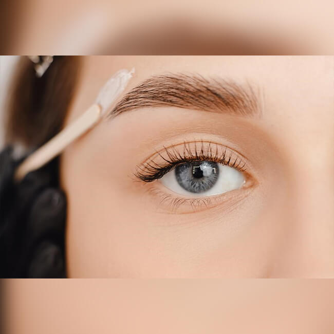 price for henna brows