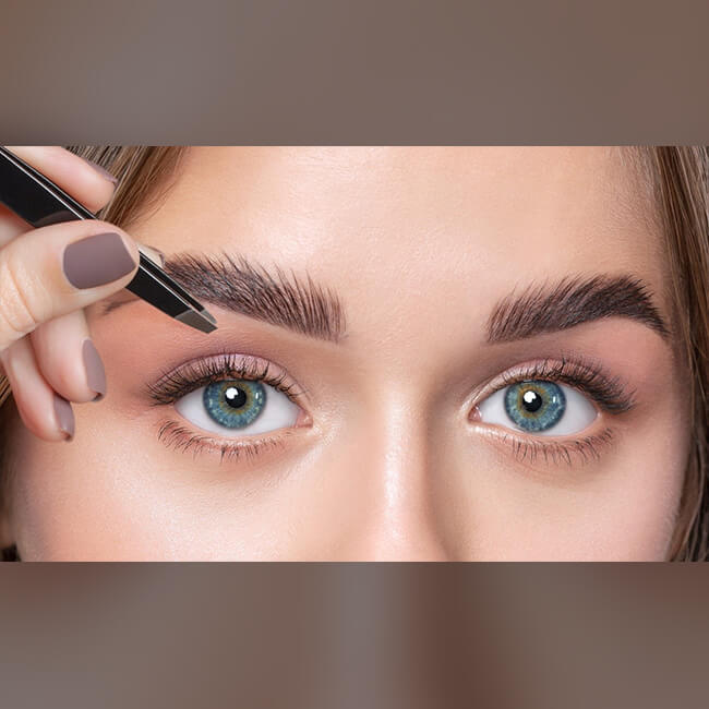 tips on henna brow aftercare